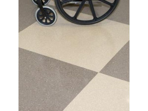 Endura Simply Smooth Rubber Flooring