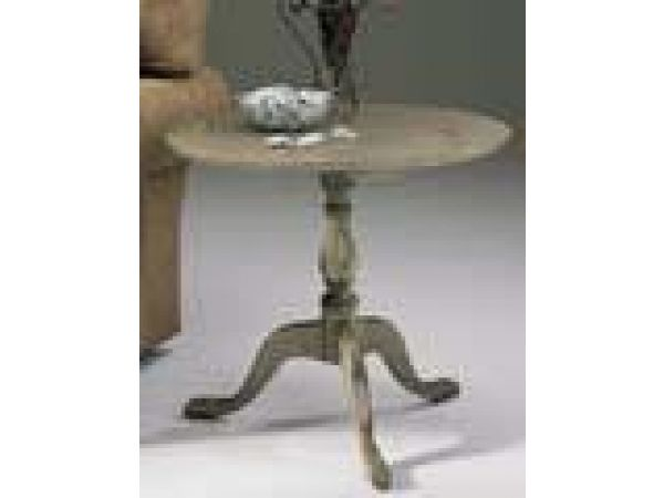 385 Lamp Table
