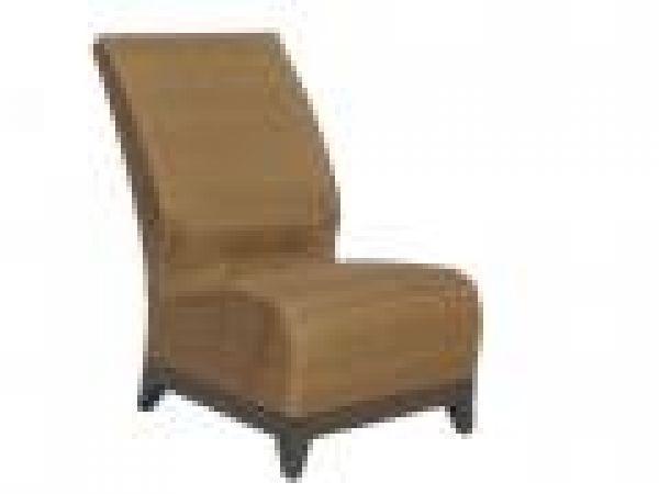Detron - Slipper Chair