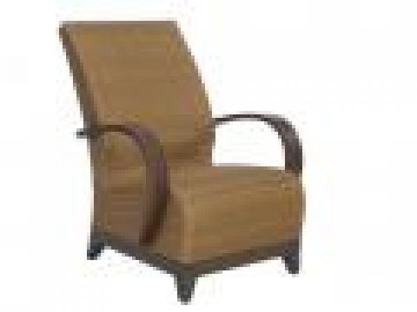 Detron - Lounge Chair