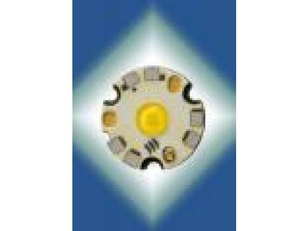 BL-4000 Warm White LED Light Engine