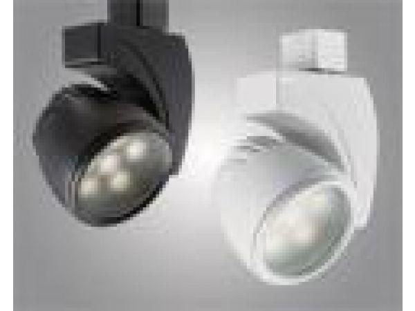 LED TrackHeads