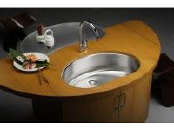 Elkay Mystic Bean Sink