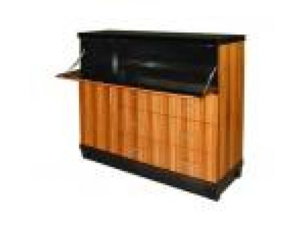1280 Zanzibar Dresser