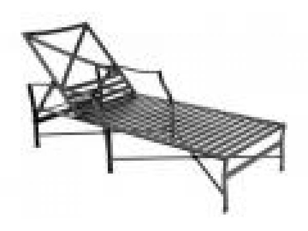 Villano - Chaise Lounge