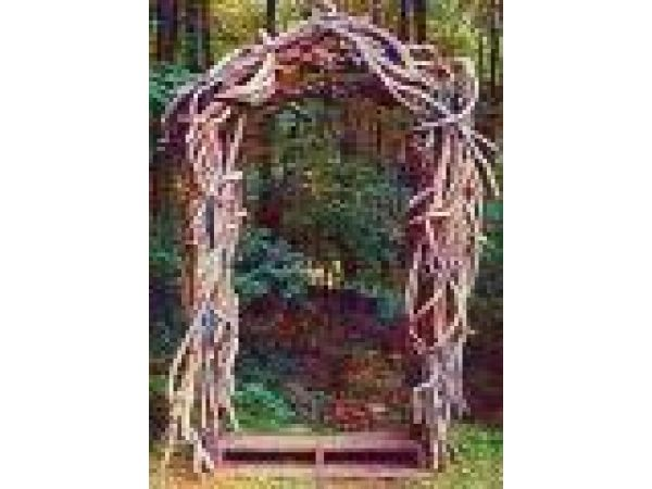 10 Foot Arch