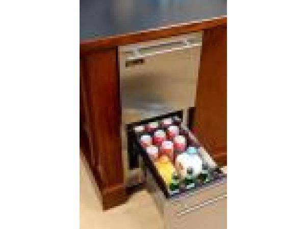 15-Inch Refrigerator Drawers