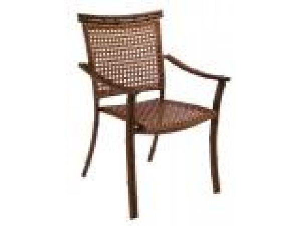 Maylay - Arm Chair