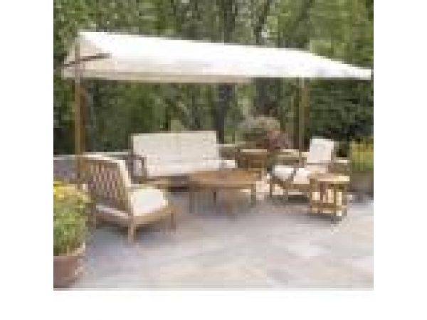 Pavilion Canopy