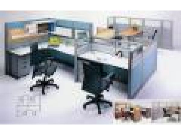 Work Station Partition P80 P230