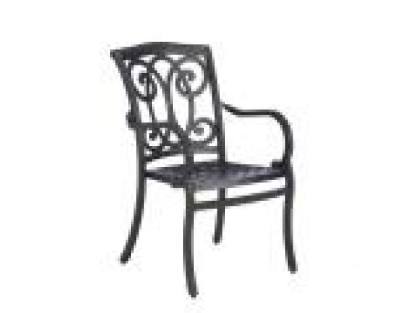 Somerset - Arm Chair