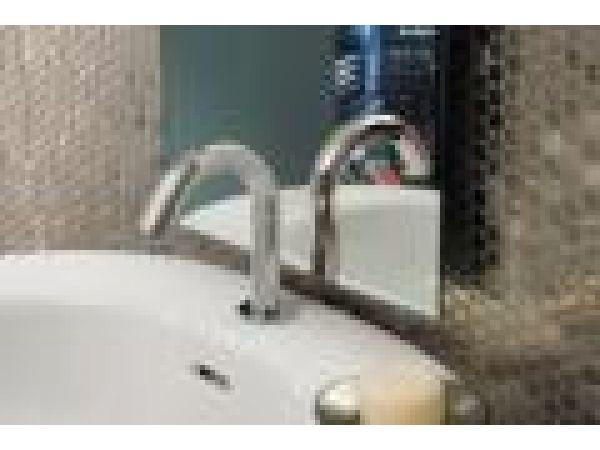 Helix EcoPower Sensor Faucet