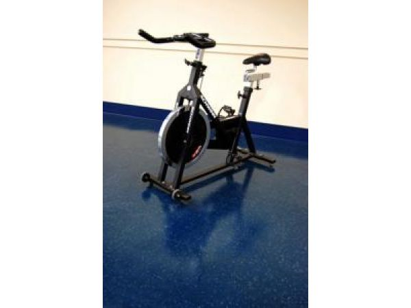 FLEX Tuflex Exercise Bike Fl-031