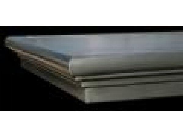 Bistro Style Zinc Countertop