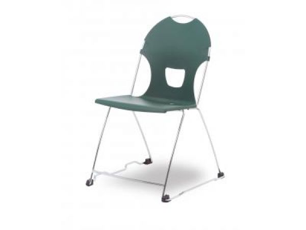 SwiftSet High Density Stacking Chair