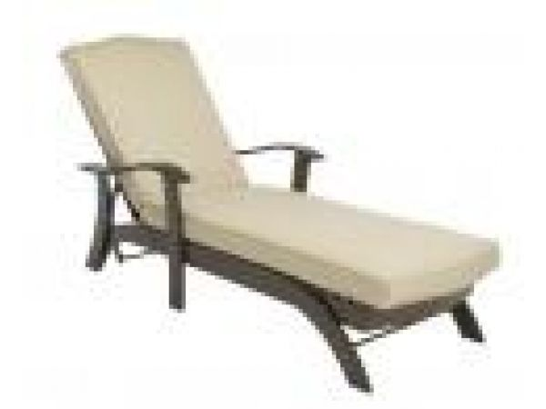 Summer Cottage - Chaise