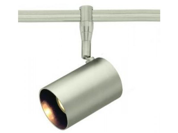 Scope LED Head Satin Nickel