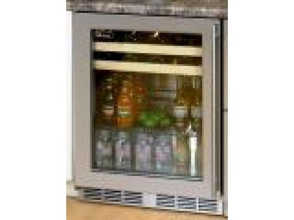 C-Series Beverage Center