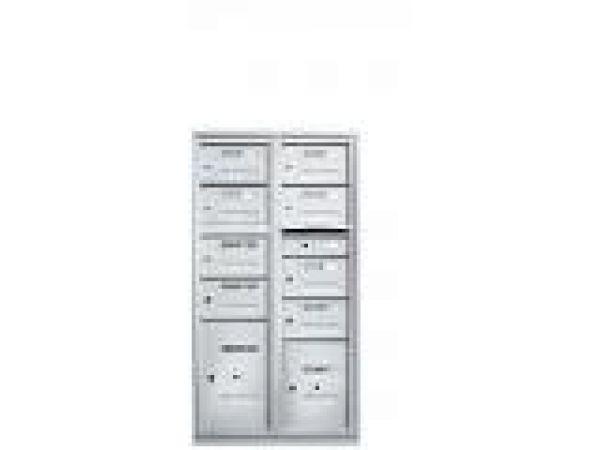 STD-4C Mailbox