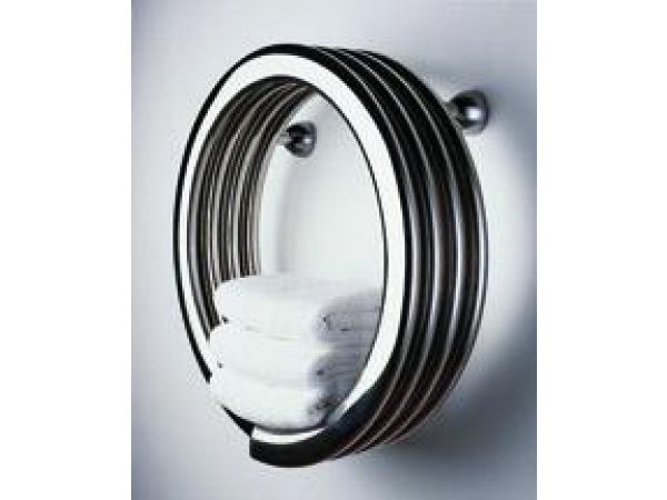 The Runtal Hot Hoop Towel Radiator
