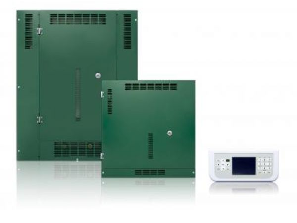 GreenMAX Relay Control Panels