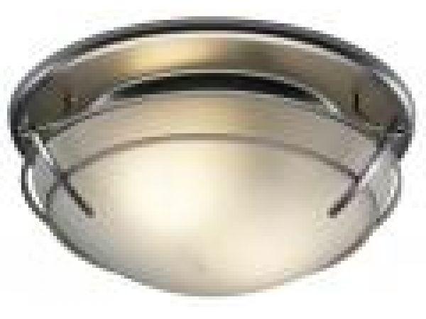 Broan Decorative Fan/Light, Model 757SN