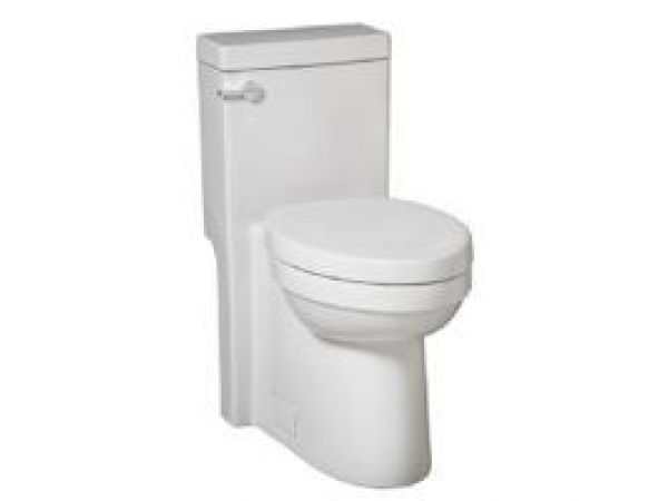 Porcher Solutions Luxury Performance Toilet