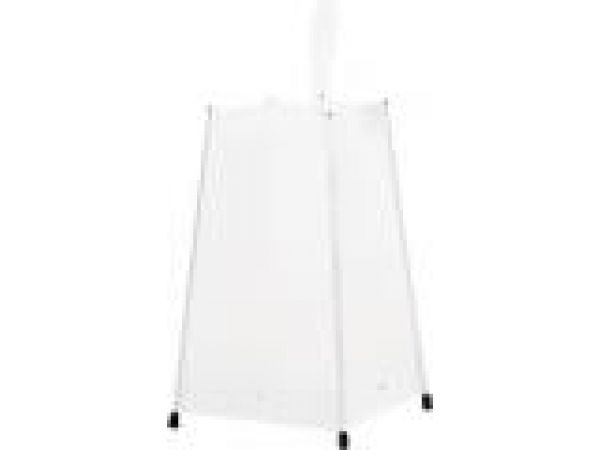 Dingos Umbrella-Stand White