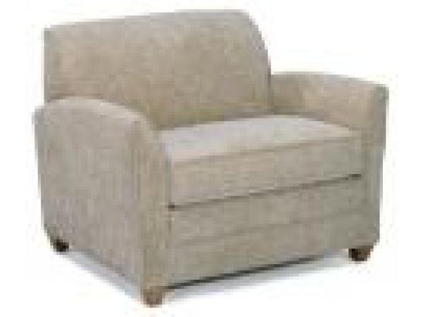 H2088 Sleeper Chair