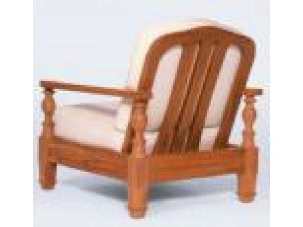 Adagio Lounge Chair