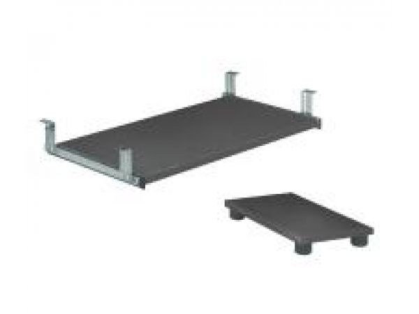 Keyboard Shelf & CPU Platform