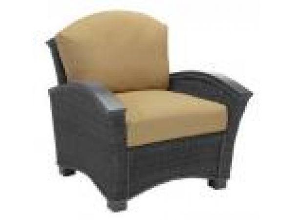 Peninsula - Lounge Chair