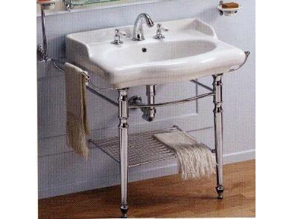Magica Pedestal Sink