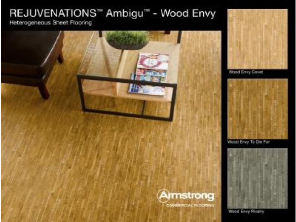 Rejuvenations Wood Envy