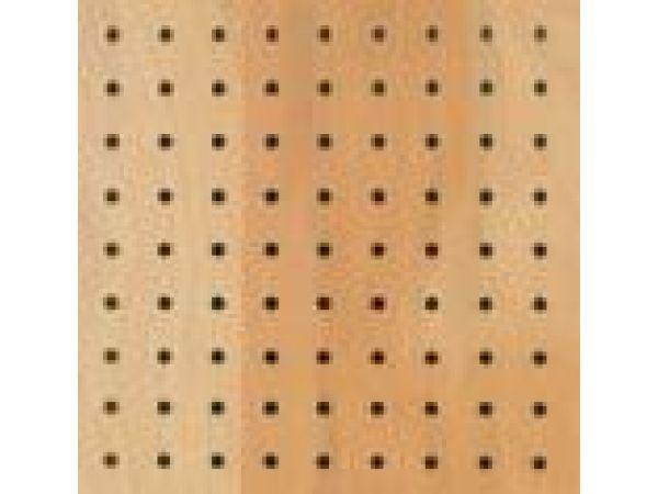 4.8mm Arlington Birch Perforated