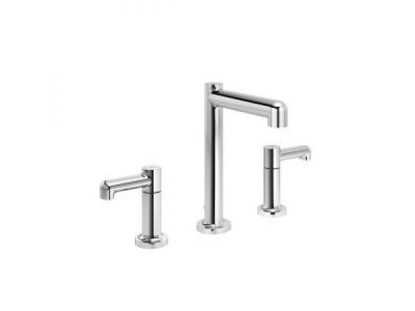 Museo bath faucet in chrome
