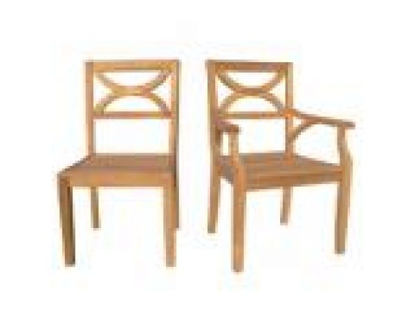 Fiori Dining Chairs