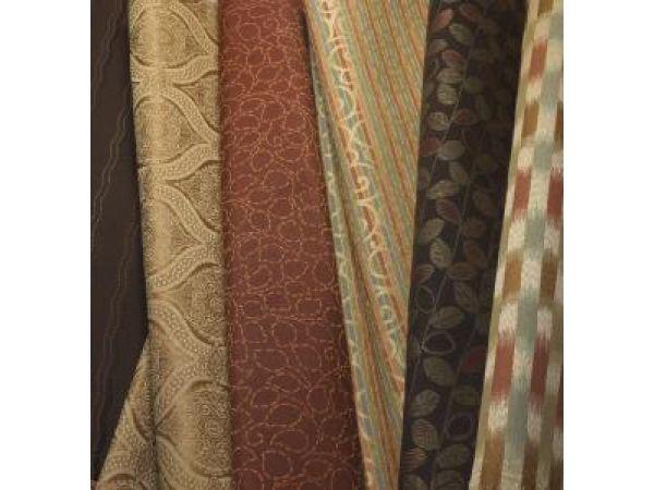 Crypton Green Fabric
