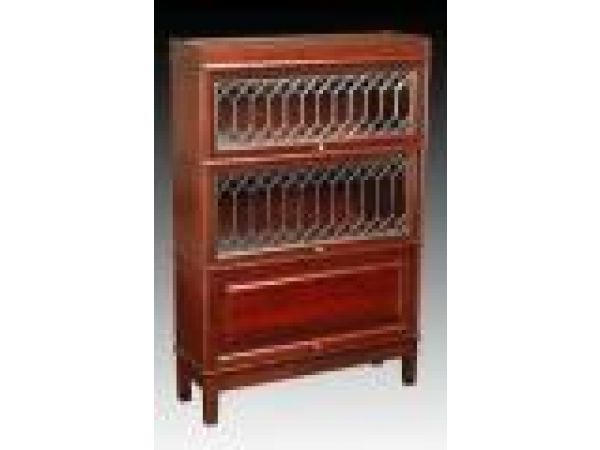 300 Series Barrister Bookcases