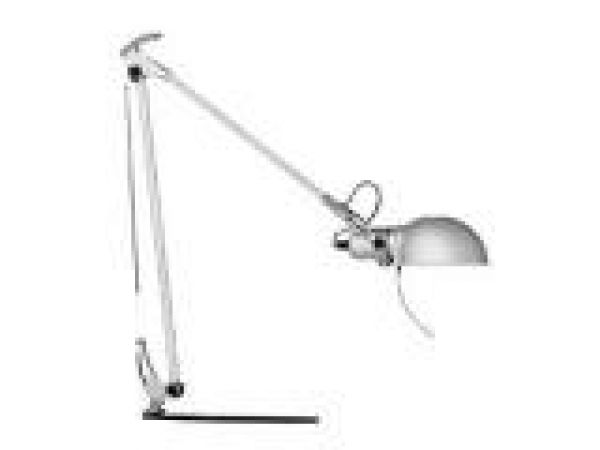 Madraki desk lamp