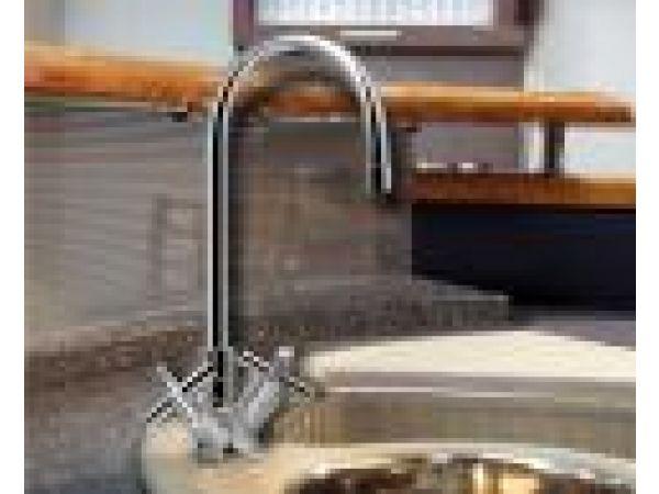 Infinity - Bar Faucet