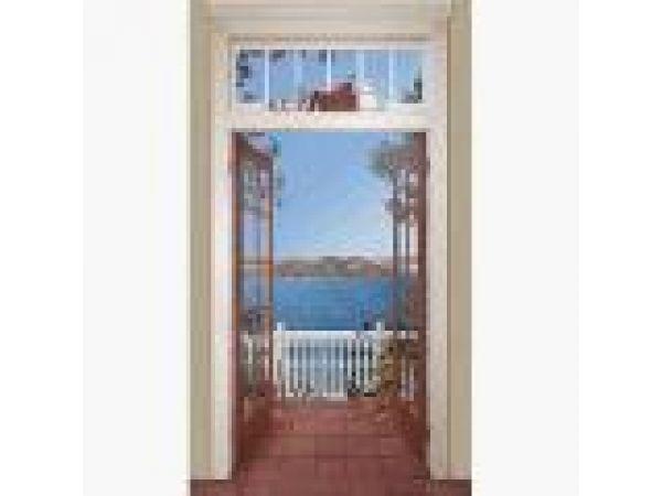 Patio Doors SF