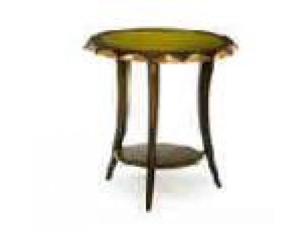 161¢â'¬â€21 Maggie End Table/Round