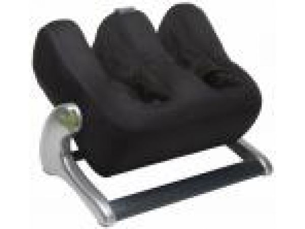 iJoy Ottoman 3.0 Calf and Foot Massager