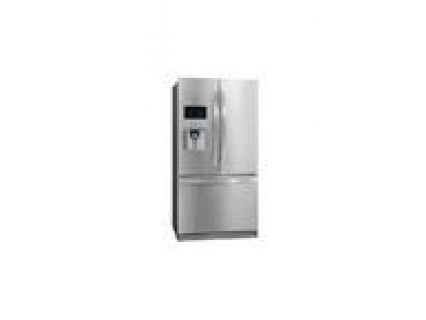 ICON French Door Refrigerator