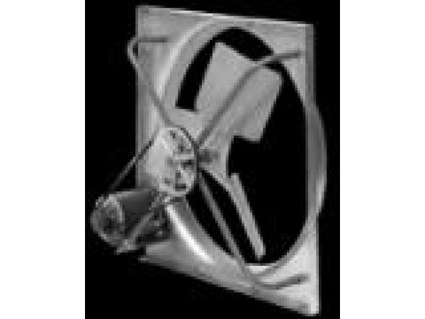 BE - Commercial Belt Drive Exhaust Fan