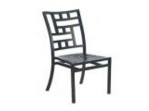 Alabaster - Side Chair