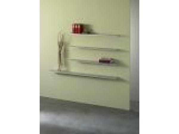 Aluminum Shelf