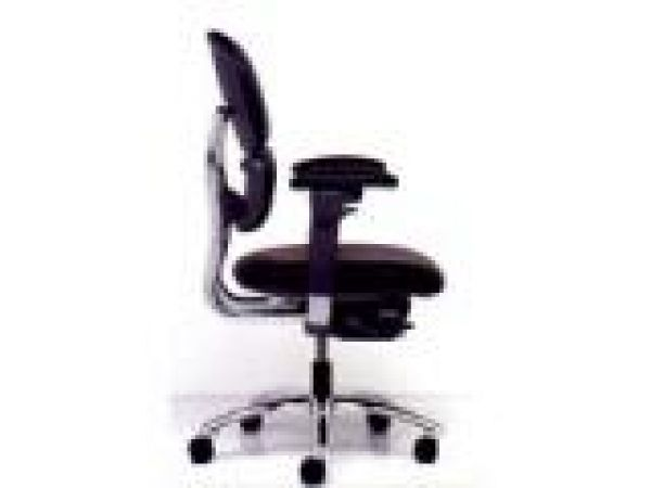 IMPULSE¢â€ž¢ ADVANCED ERGONOMIC TASK CHAIR