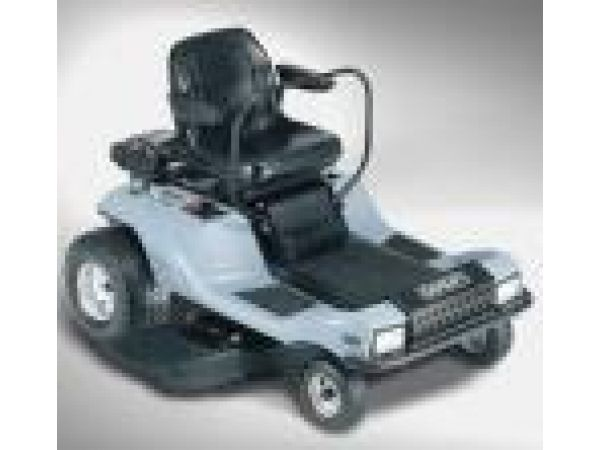 Riding Mower ZTR 4000